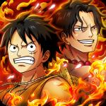 One Piece Treasure Cruise 9 4 0 Mod Apk High Damage Bandai Namco Entertainment Cruise Anime