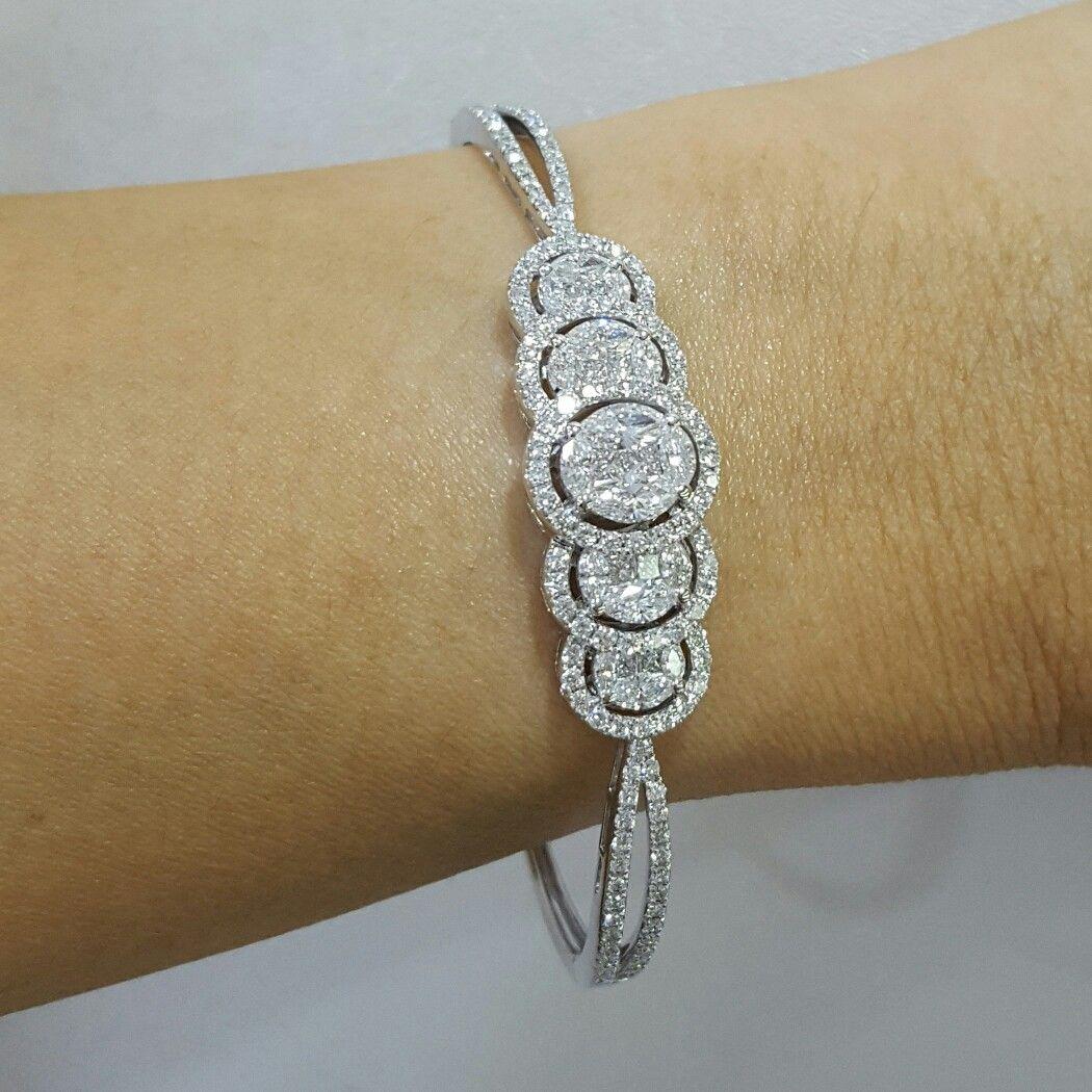 Dazzling diamonds jewerly pinterest diamond bracelets and