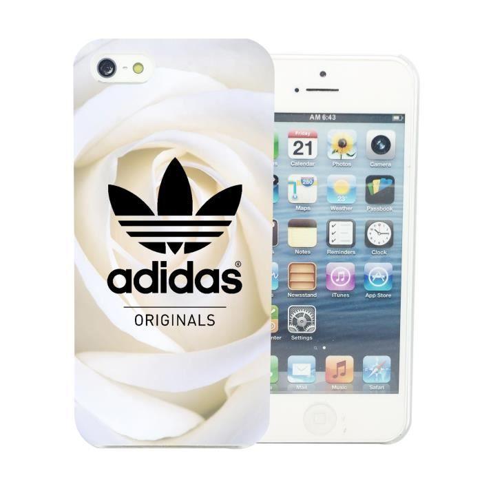 coque iphone 7 adidas pas cher