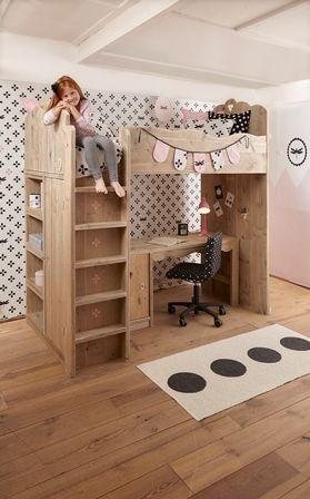 Ideeen Kleine Kinderkamer.Tips Voor Een Kleine Kinderkamer Kinderkamer Hoogslaper