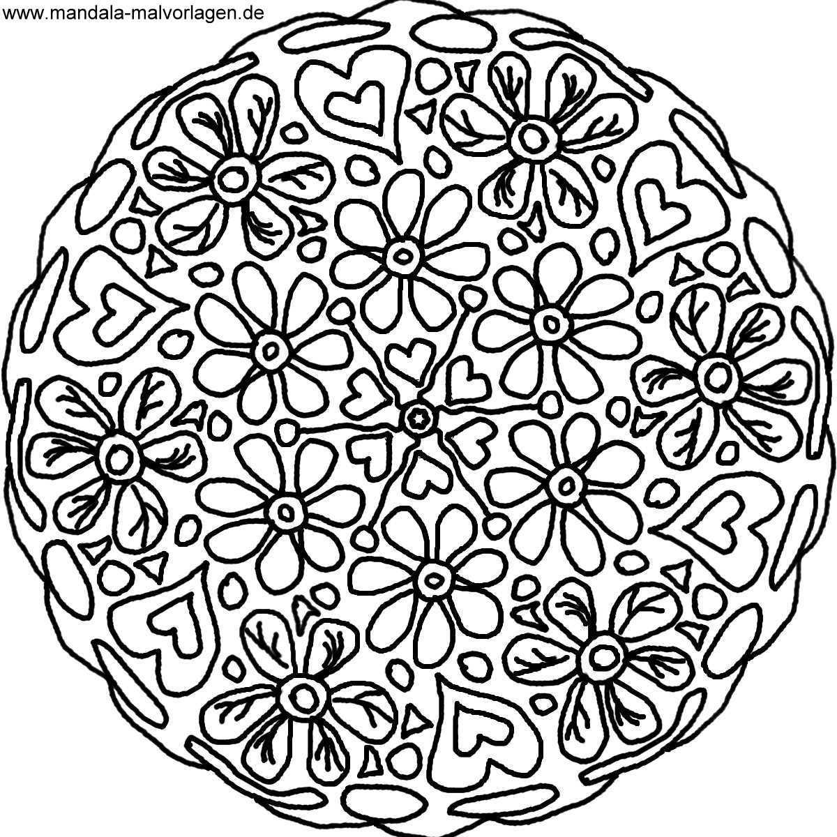 Flower coloring pages Coloring pages Color