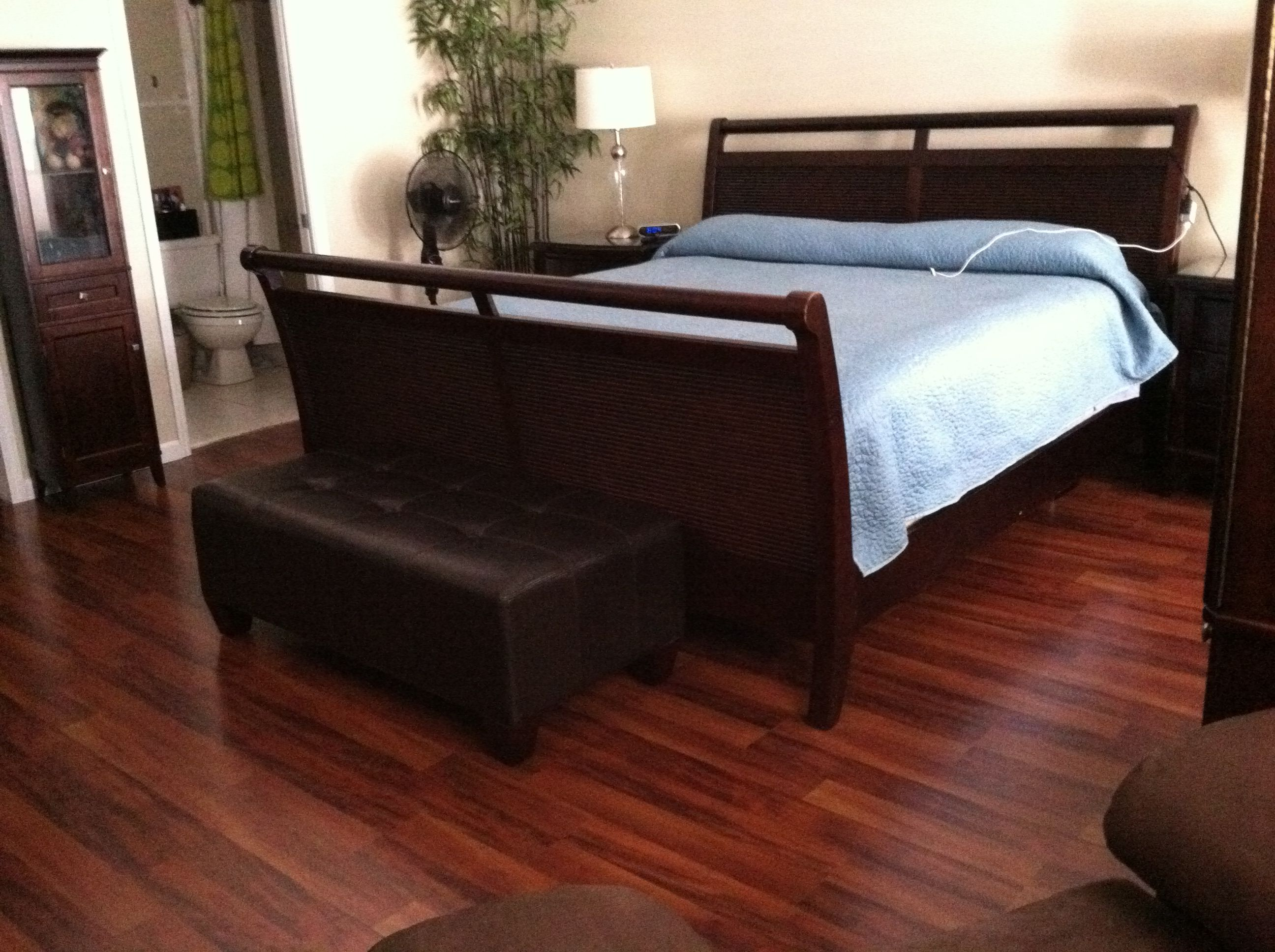 lumber liquidators 12mm santo andre brazilian cherry. Black Bedroom Furniture Sets. Home Design Ideas