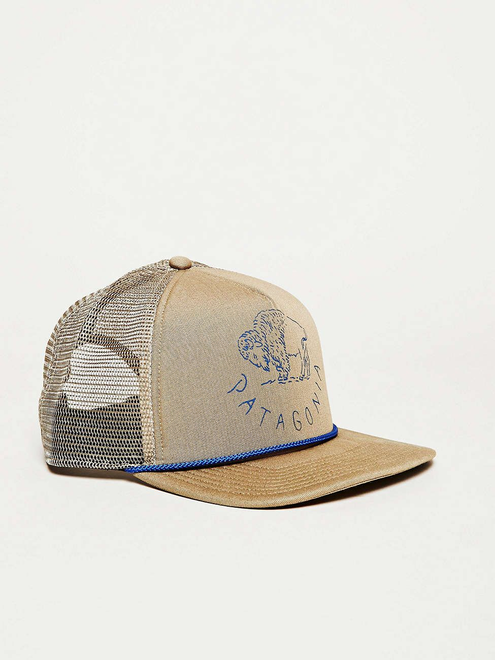 78ff5ed9 Patagonia Buffalo Hat - Urban Outfitters | Style Me | Hats ...