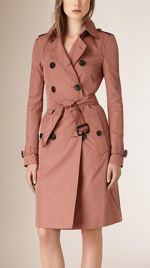burberry trench outlet 5mmh  Trench Coats for Women  Burberry