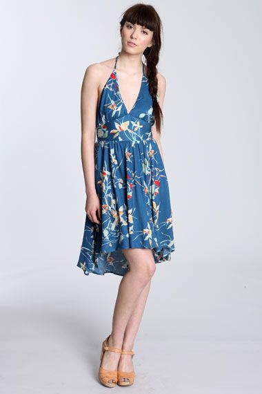 Attractive sundress: Urban Outfitters