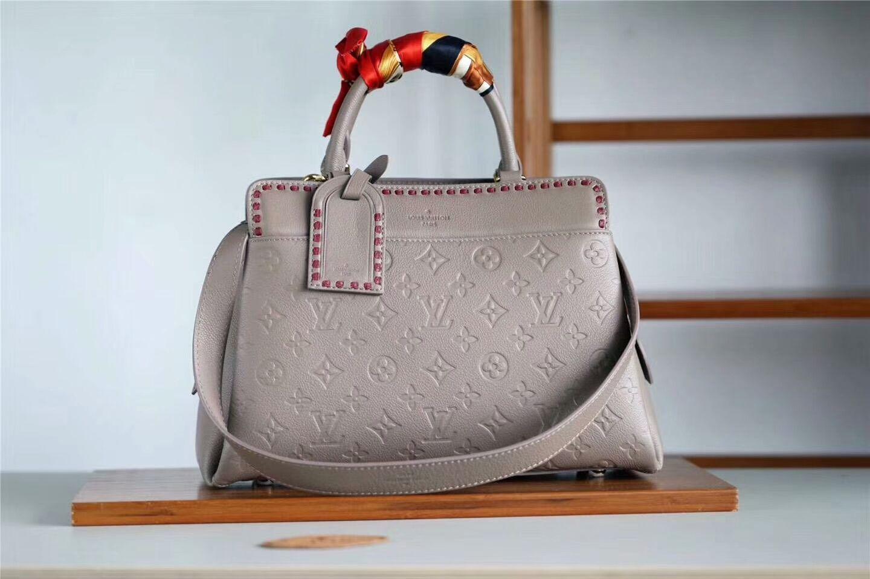 ae7fd59d60d Louis Vuitton Handbag M43739 Vosges Bag Pink Designer Handbag Brands, Designer  Handbags, Louis Vuitton