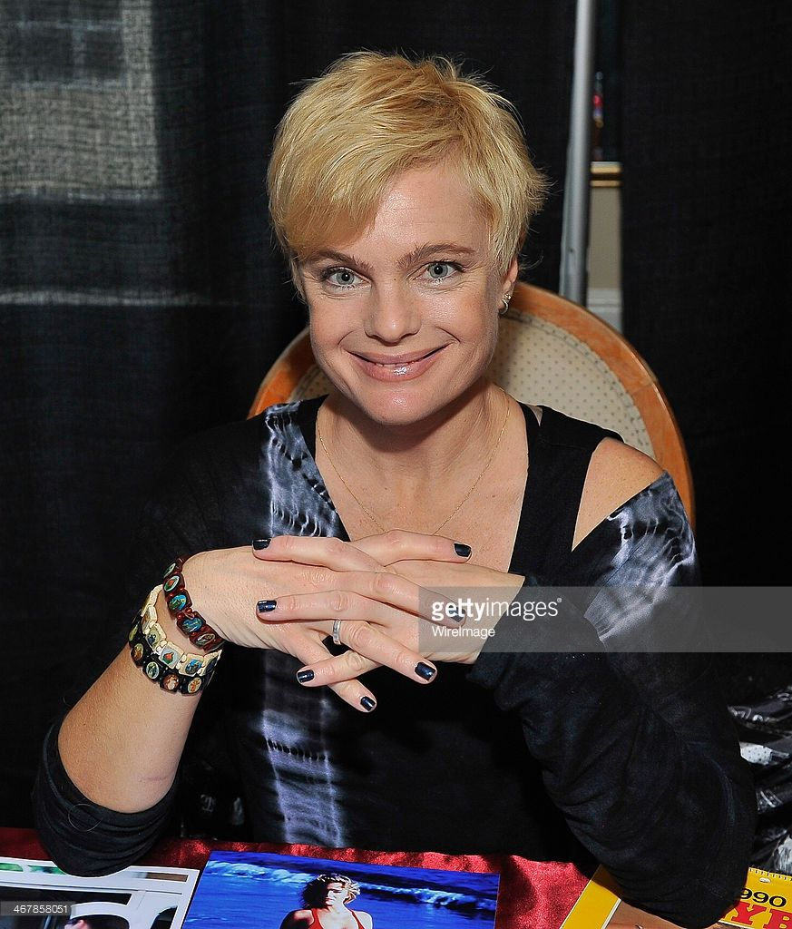 Erika Eleniak born September 29, 1969 (age 49)