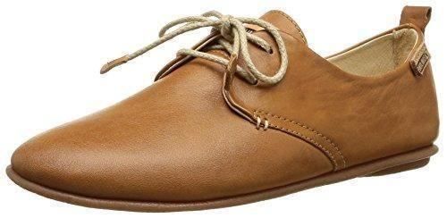 Oferta: 89€ Dto: -25%. Comprar Ofertas de Pikolinos Calabria 917-7123 - Zapatos de Cordones para Mujer, color marrón (brandy), talla 39 EU barato. ¡Mira las ofertas!