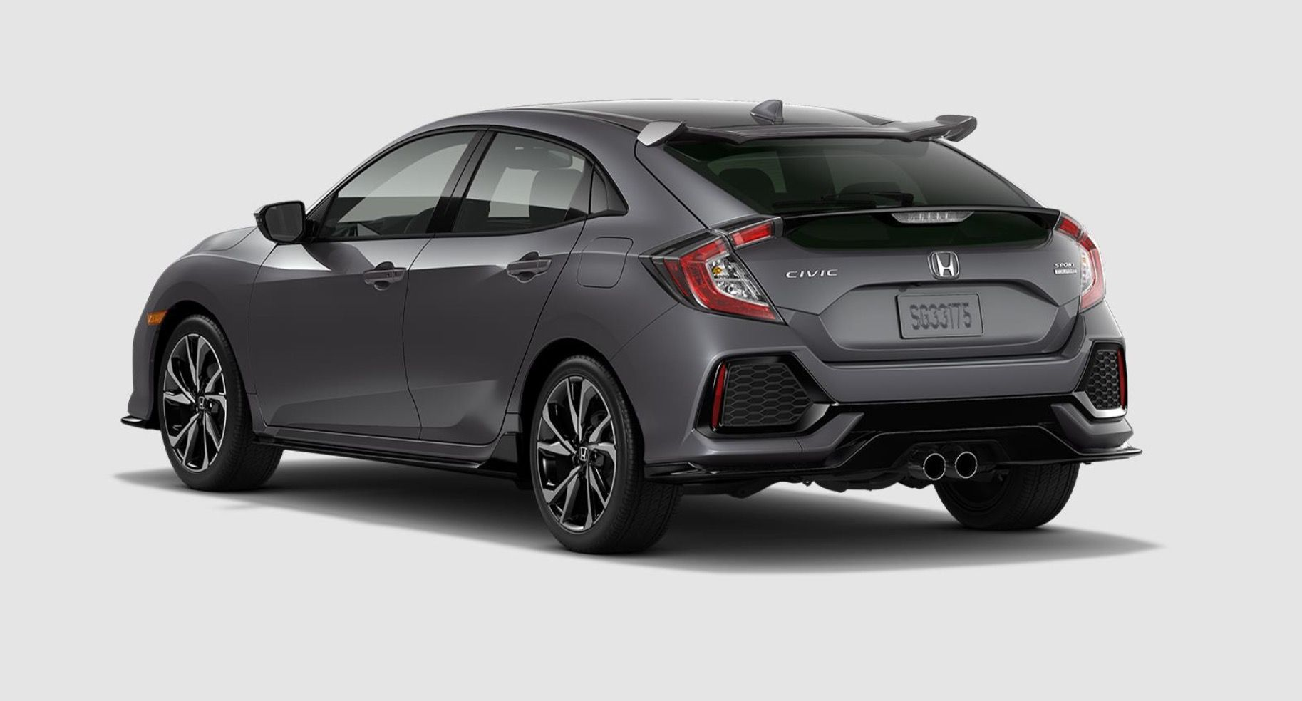 Pin by John Frasier on 2017 honda civic hatchback sport