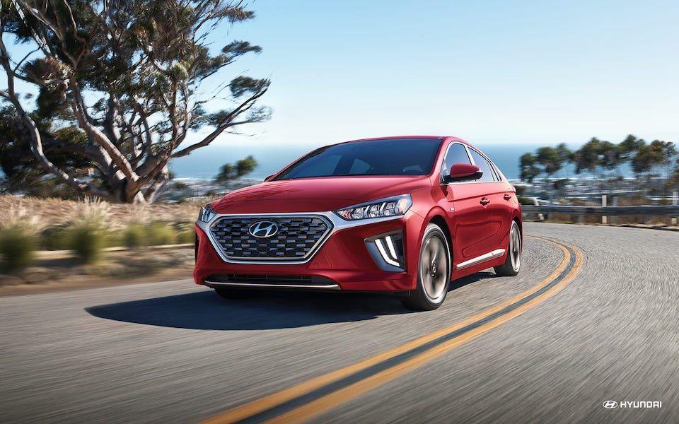 Eco Friendly Inside Out 2020 Hyundai Ioniq Hybrid Test Rides In 2020 Hyundai Hybrid Car Fuel Efficient Cars