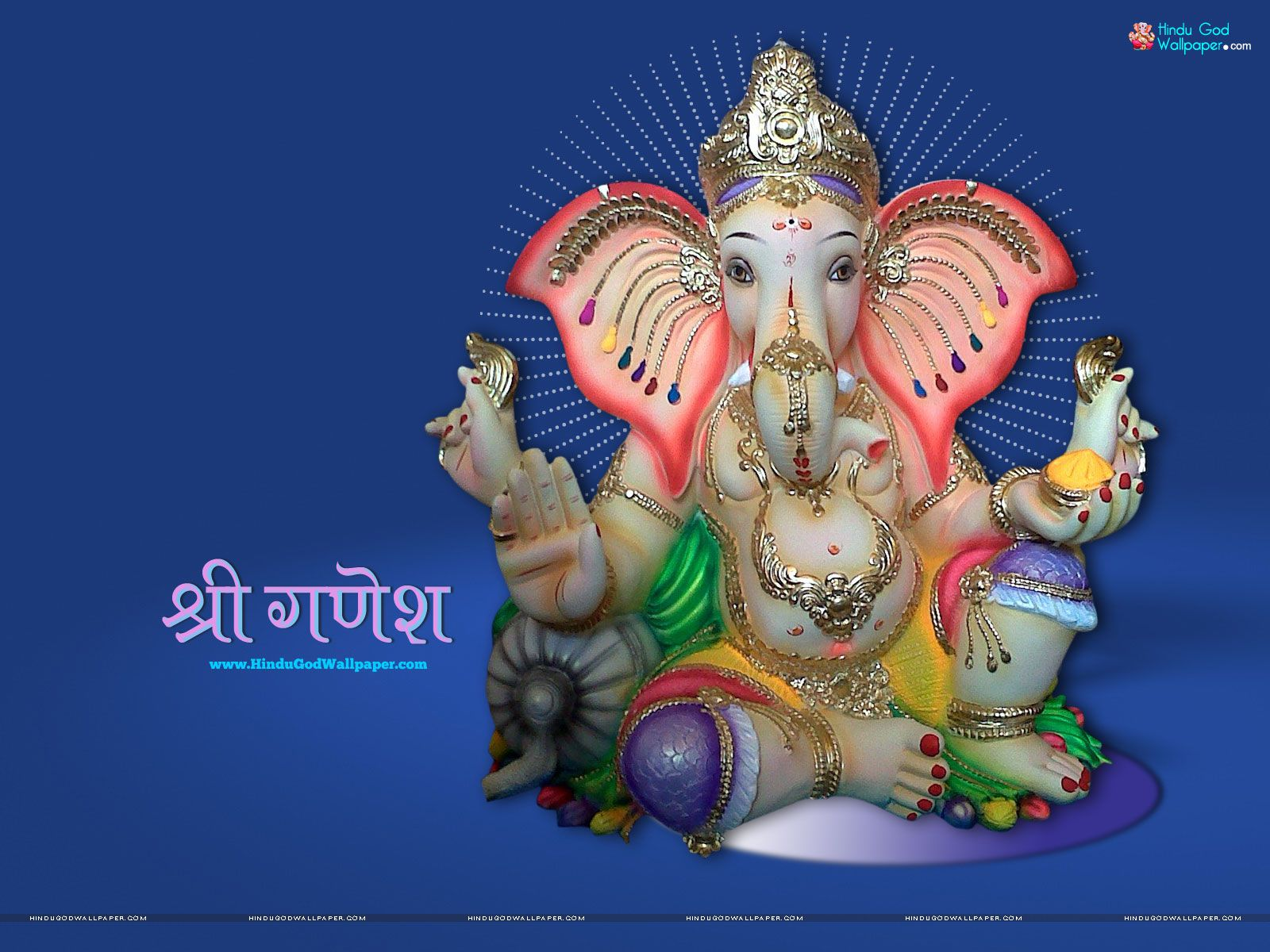 3d Ganesh Wallpapers Free Download Lord Ganesha Wallpapers