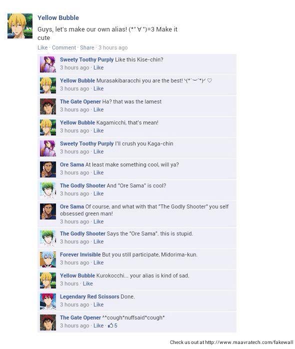 Please Don't Let Them Get Facebook Scissors XD
