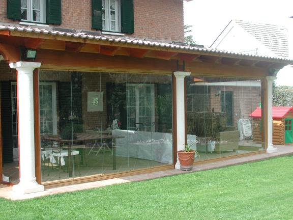 Decorar porche casa dise o de interiores garden for Porche diseno