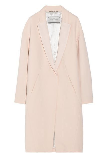 10 x stijlvolle lentejassen  Roze jas van By Malene Birger d224e52fc0d
