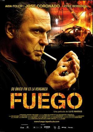 Fuego 2014 Filmaffinity Peliculas En Español Peliculas Nuevas Películas