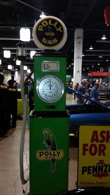 Bennett 150 clockface pump.