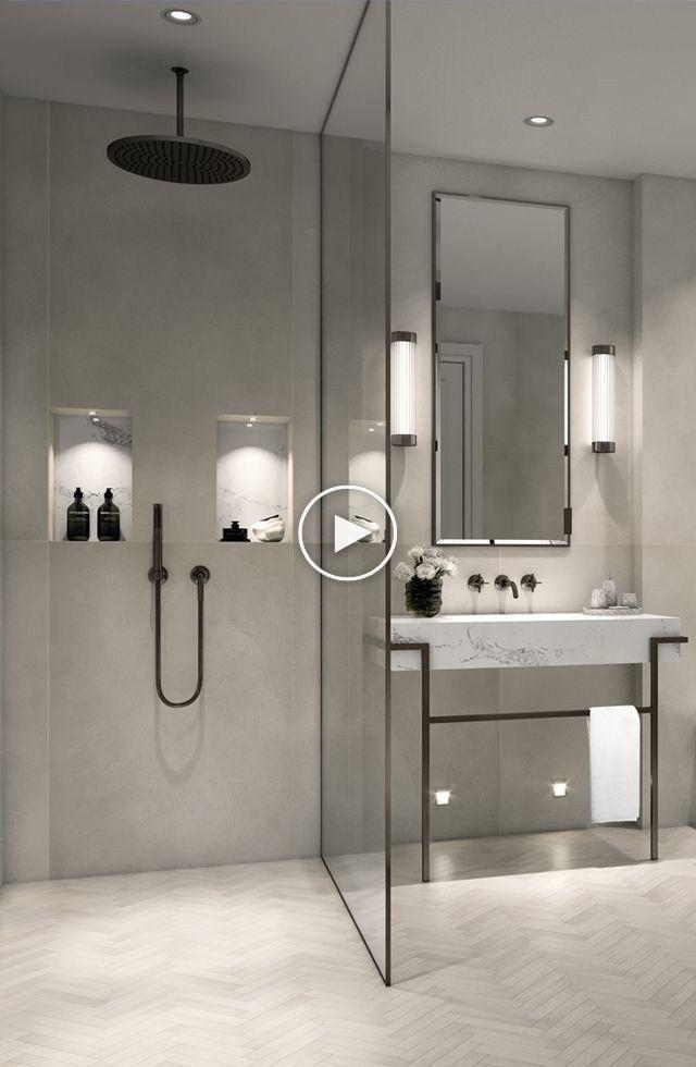 65 kleine Badezimmertipps, wie man ein kleines Bad ...