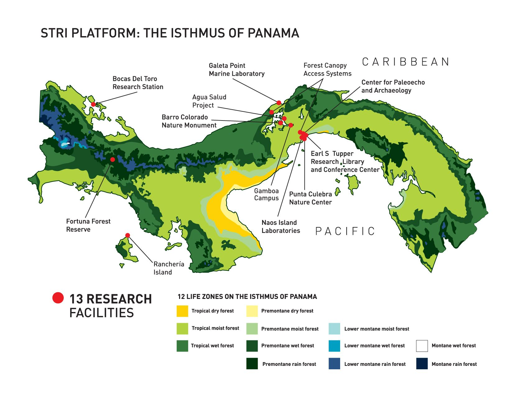 Map of panama fertile soil google search our future life map of panama fertile soil google search gumiabroncs Choice Image