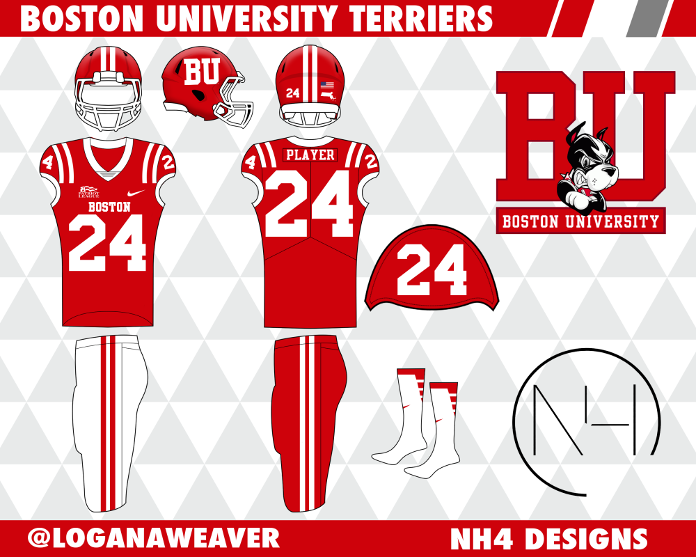 College Football For Non Football D1 Teams Page 11 Concepts