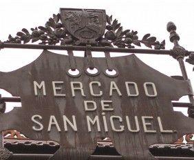 Mercado de San Miguel – der Markt von Madrid #madrid #spain