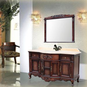 Antique Looking Bathroom Vanities