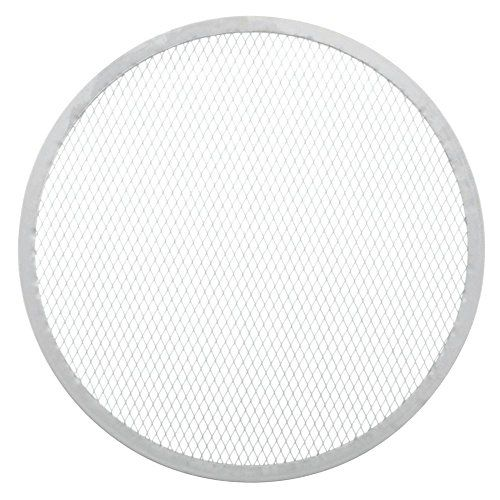 Hubert Aluminum Pizza Screen Seamless Rim 12dia Visit The Image Link More Details This Is An Affiliate Link Pizzapanands With Images Pan Pizza Pizza Pasta Pizza Pans