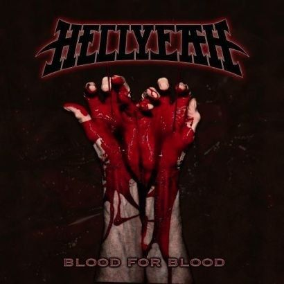 Hellyeah - Blood For Blood at Discogs