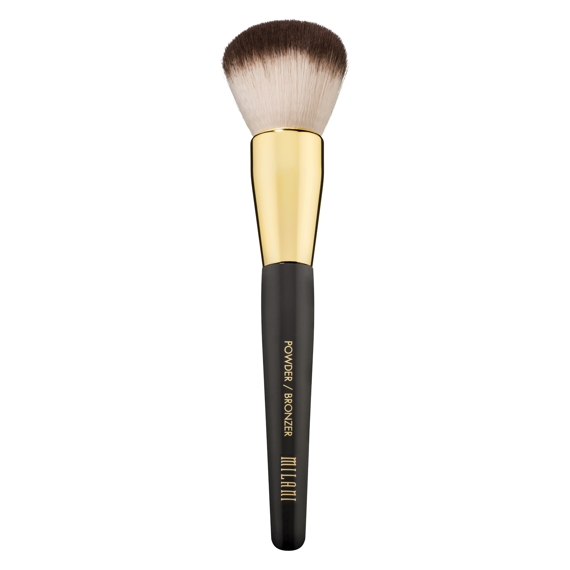 Milani Powder Bronzer Brush, MultiColored Bronzer