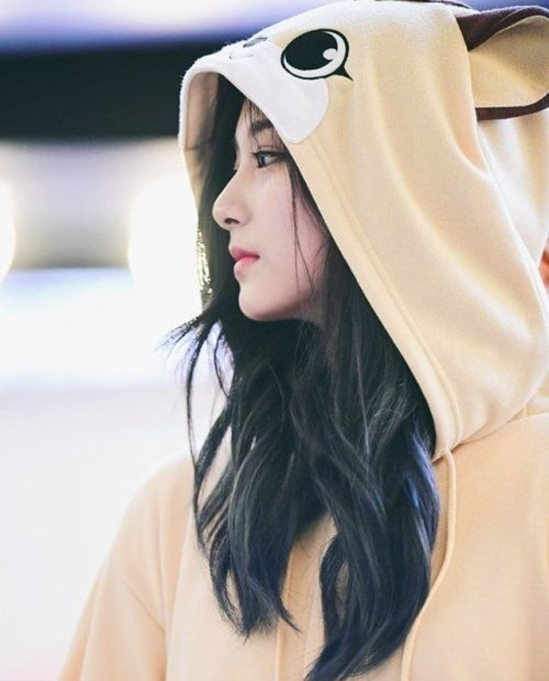 Stylish Girl Whatsapp Dp Profile Images Wallpaper Pics Free Download Kecantikan Orang Asia Gadis Korea Wanita