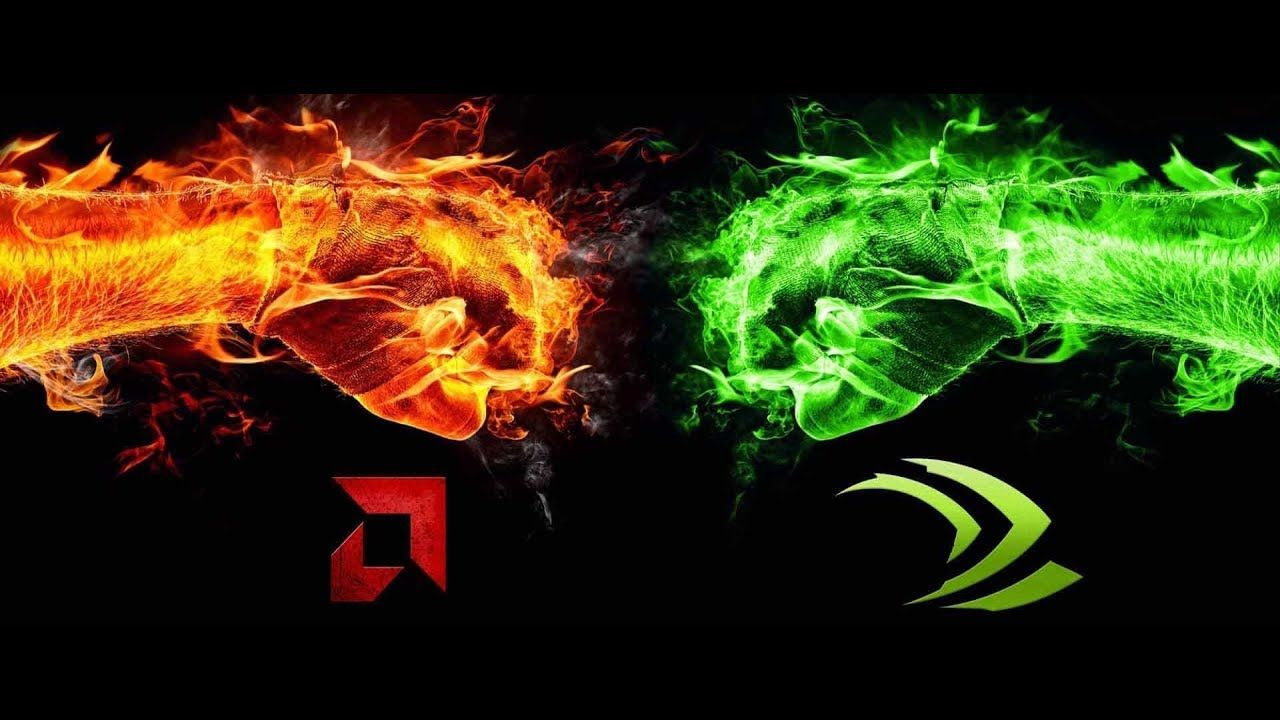 The Gpu State Of Play Catching Up And What S Next For Graphics Nvidia Graphic Card Amd