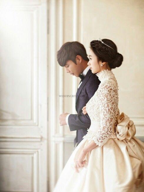 Korean Wedding Picture Fotografi Pengantin Foto Perkawinan Fotografi Perkawinan