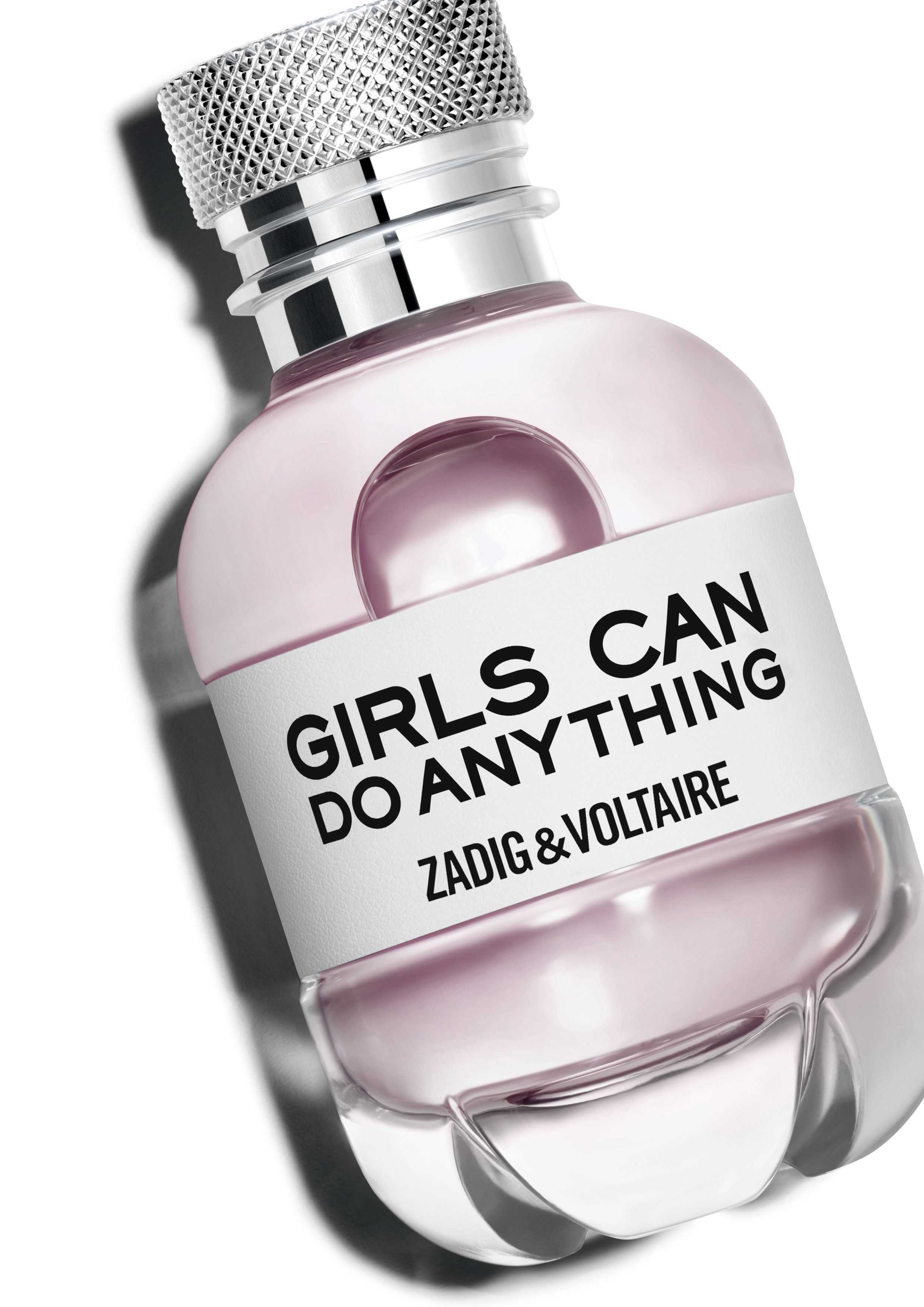 Zadig Voltaire Fragrances Girls Can Do Anything Perfume Store Perfume Fragrances Perfume