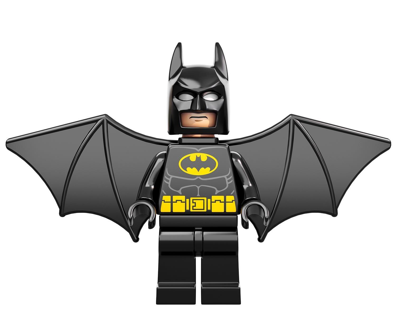 Lego batman minifigure szablony i wzory pinterest for Videos de lego batman