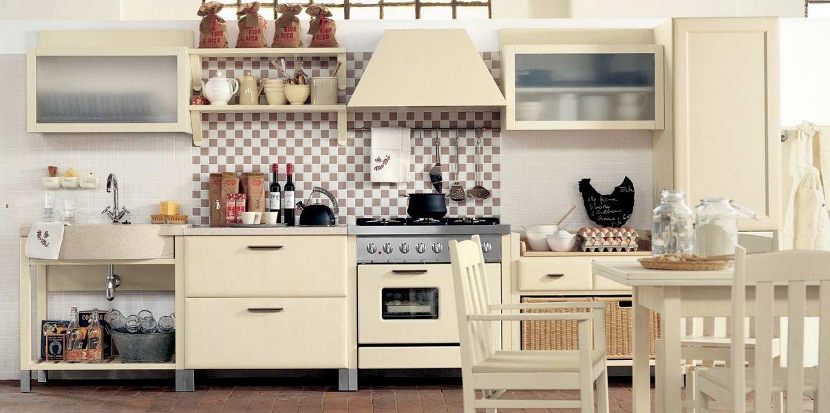 mala, ali medena kuhinja | Decoration | Pinterest | Kitchens ...