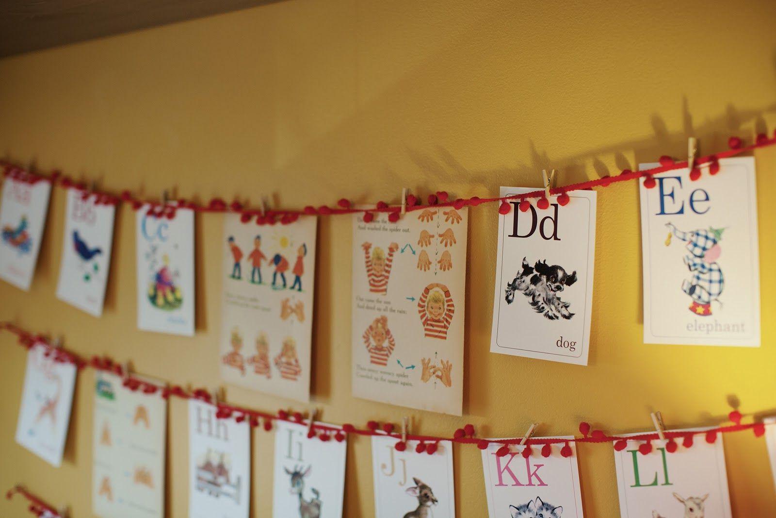 Emily A Clark Nursery Jessica Handy Cute Idea For