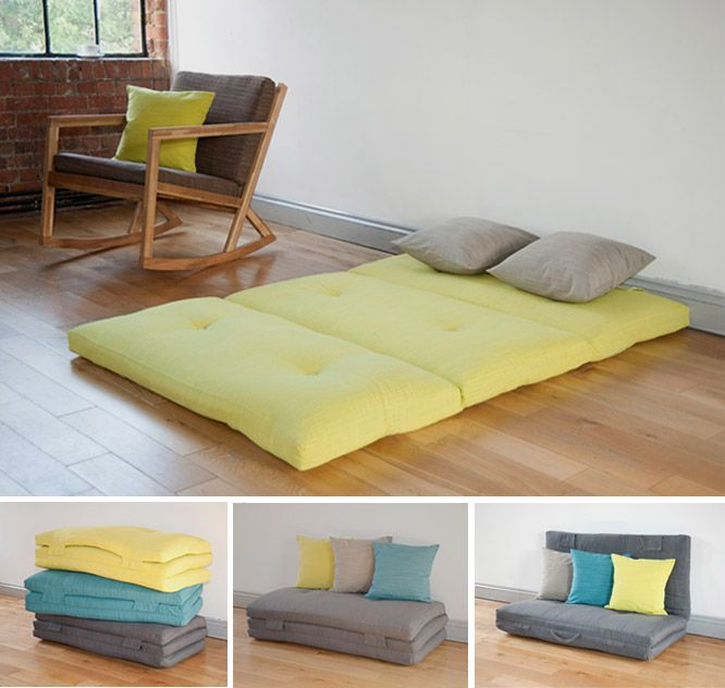 The Lofa Sofa It S A For You And Double Bed Them