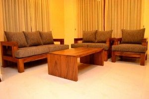 Wooden Sofa Designs Pictures In Traditional Indian Style This For