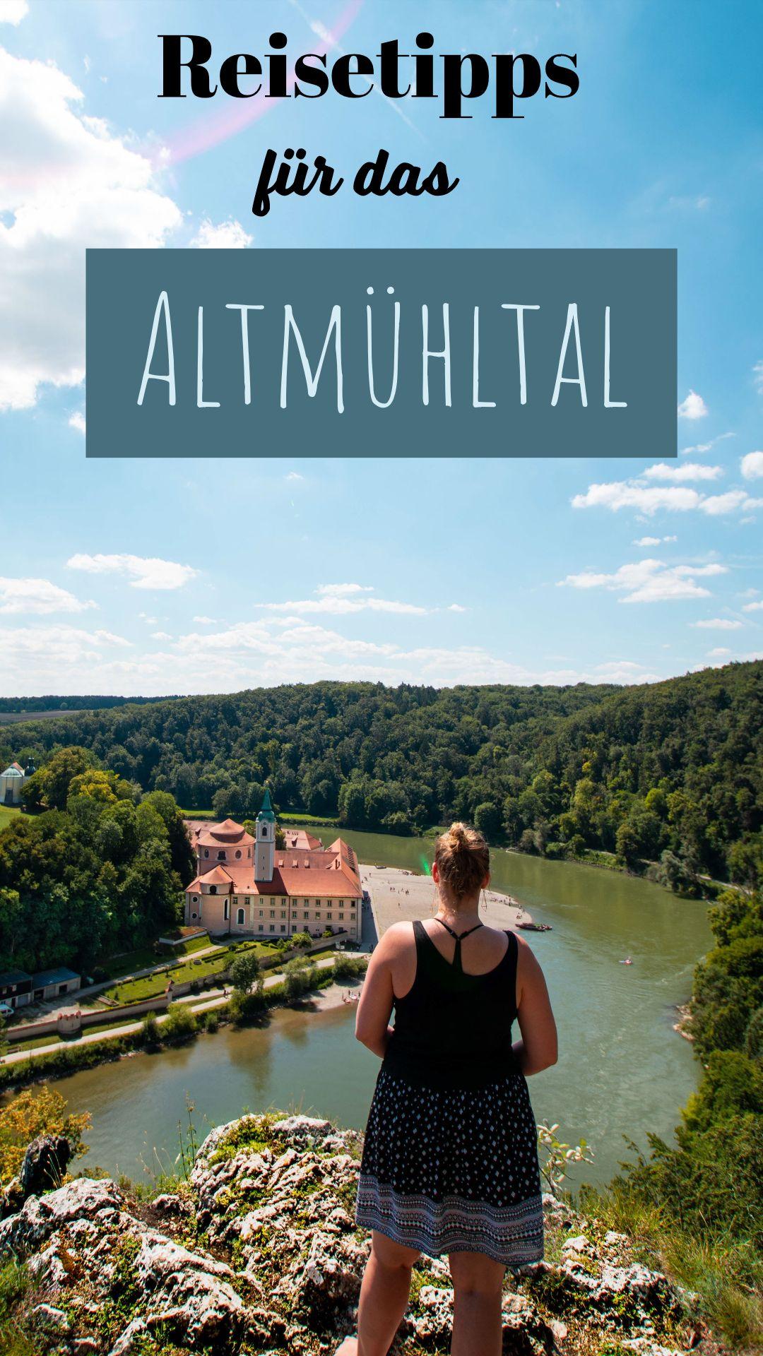 Hier findet ihr meine Lieblingsorte und tolle Ausflugsziele für das #Altmühltal! Schaut doch mal vorbei! #deutschland #reisetipps #favoriteplaces