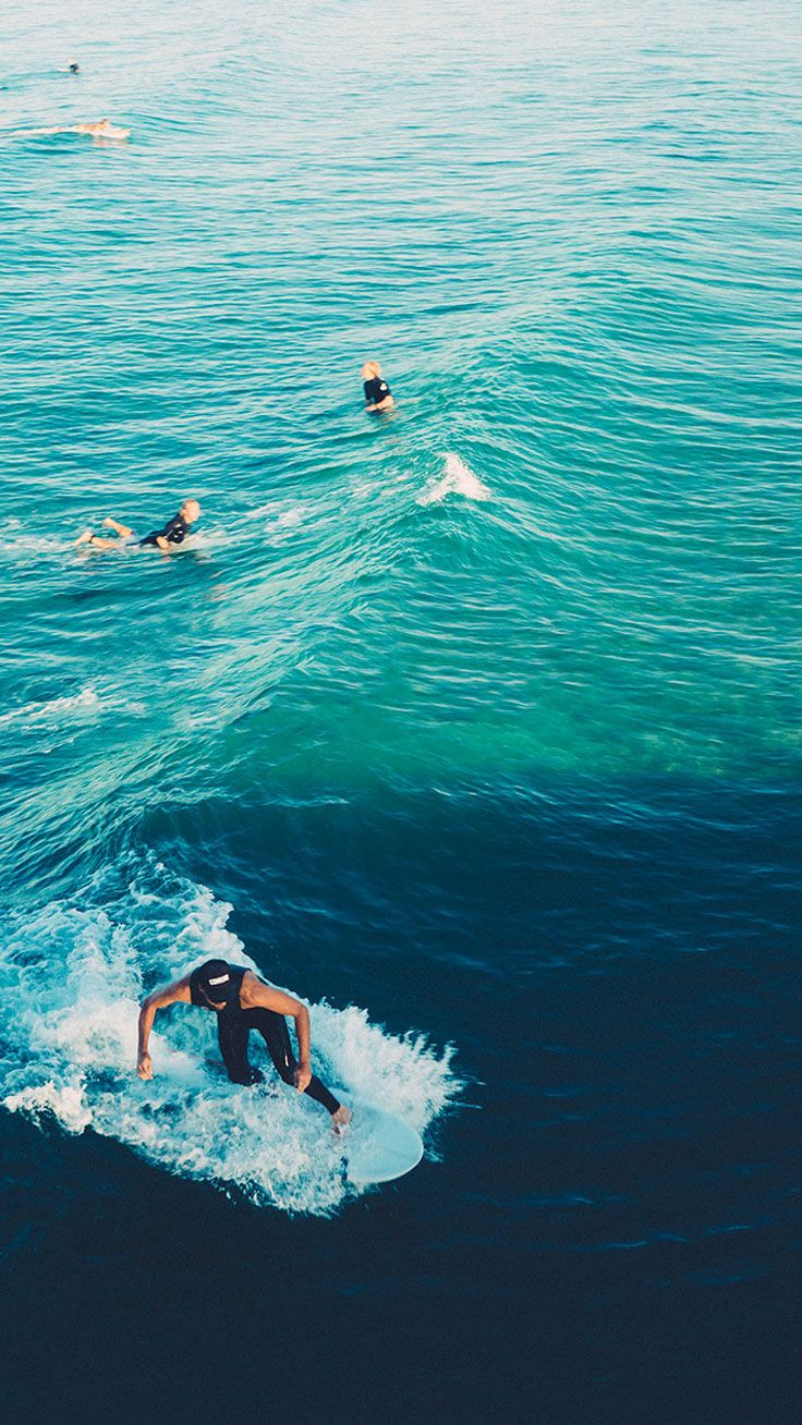 Catching A Wave Preppy Original 28 Free HD IPhone 7 Plus Wallpapers