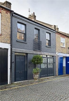 Check Out This Property For Sale On Zoopla House Paint Exterior Painted Brick Exteriors Grey Exterior House Colors