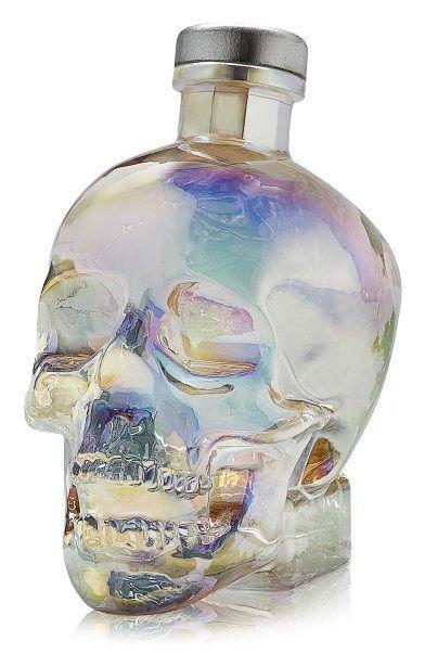 Crystal Head Vodka Aurora Limited Edition Skull #crystal #head ...