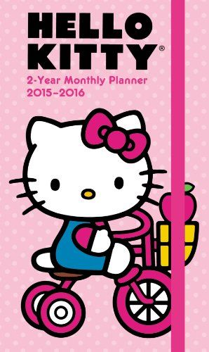 10 Off Was 5 99 Now Is 5 39 Hello Kitty 2 Year Pocket Planner 2015 Hello Kitty Wallpaper Hello Kitty Hello Kitty Pictures
