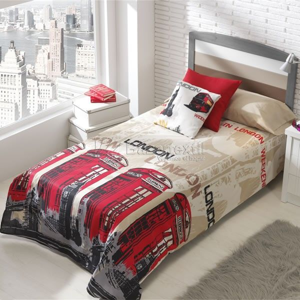 Funda Nordica Pierre Cardin New York.Funda Nordica London Pierre Cardin Ropa Cama Home Decor House