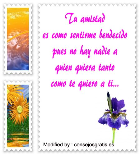 Friendship Quotes, Spanish, Nice, Friendship Sms, Encourage Quotes,  Messages, Spanish Language, Friend Quotes, Quote Friendship