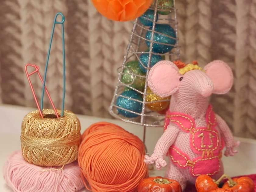 15 things you definitely need to know when you\'re knitting Clangers ...
