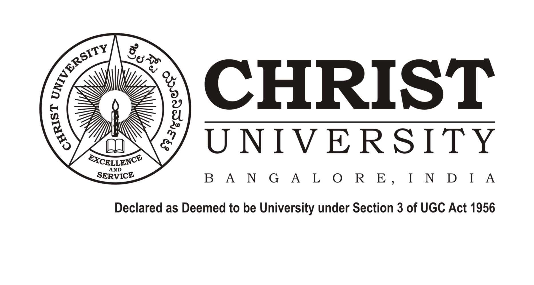 Christ University Admission 2015-2016 PhD Notice