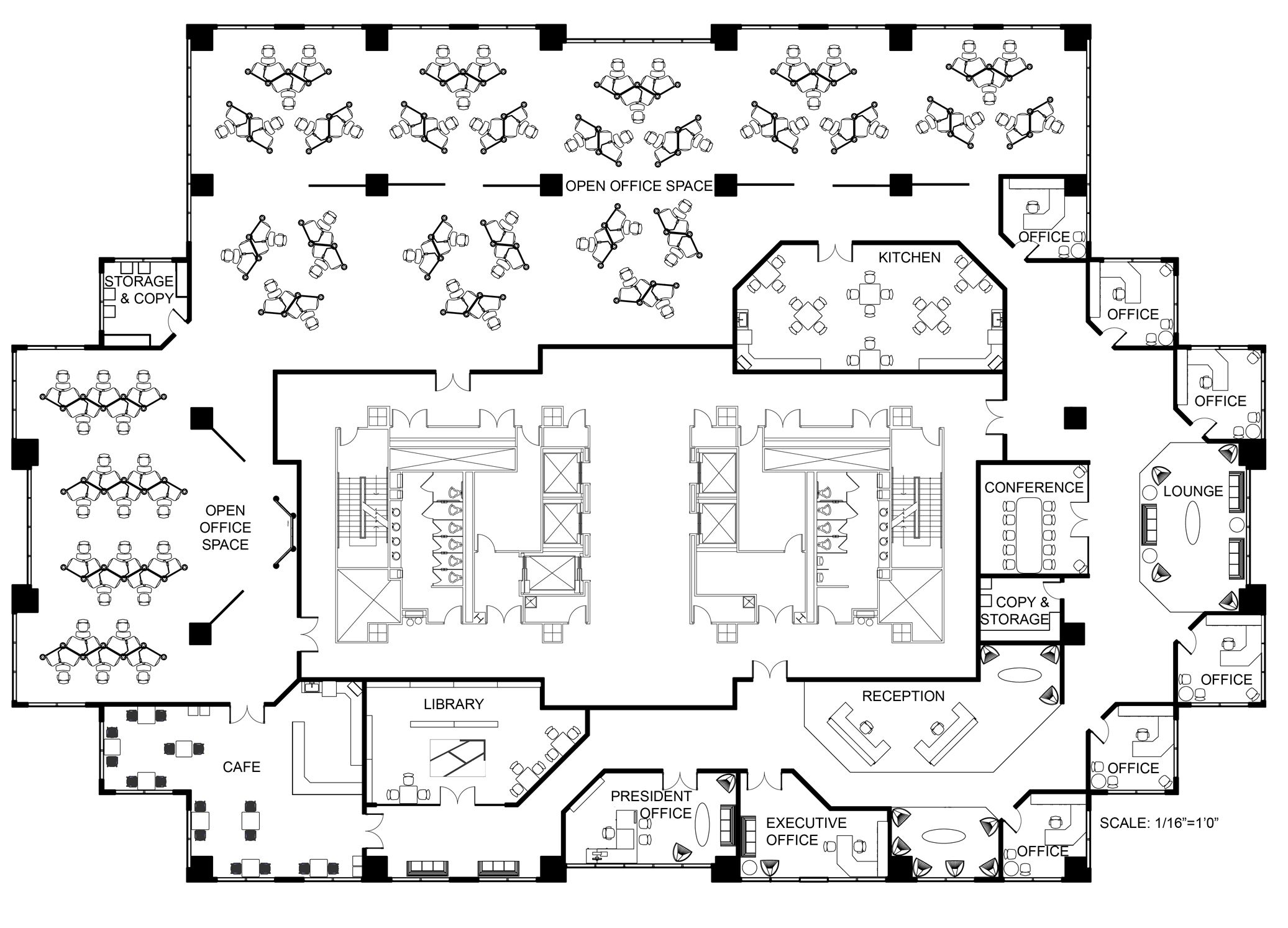 open office floor plans. original 314577 CP4J5cCkLLdr5Ey51s1HeXVab jpg  2073 1493 floor plans Pinterest Architecture plan Corporate offices and Office designs