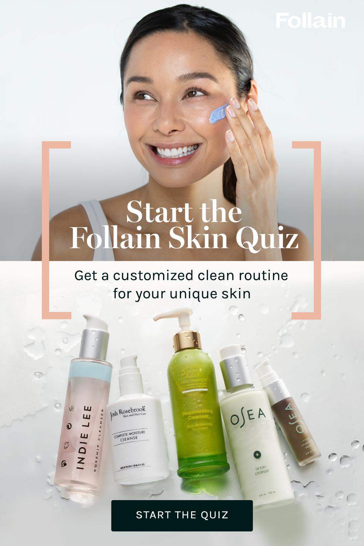 Skincare Quiz Skin Care Quiz Philosophy Skin Care Skin Quiz