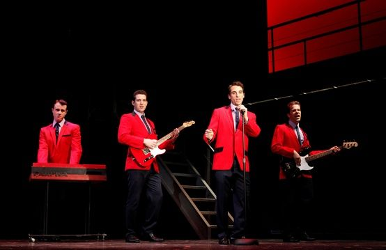 Jersey Boys Christmas Album Jerseyboys Whitneyhall Louisville Askaticket Jersey Boys Musical Tickets Jersey