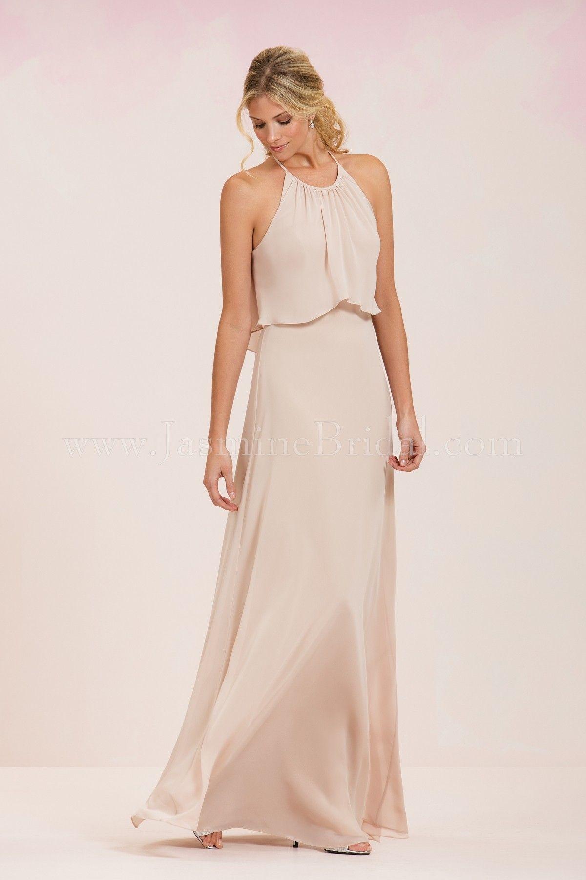 Jasmine bridal bridesmaid dress jasmine bridesmaids style p183051 jasmine bridal bridesmaid dress jasmine bridesmaids style p183051 in champagne ombrellifo Images